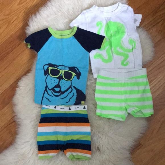 ee4d390ee GAP Pajamas